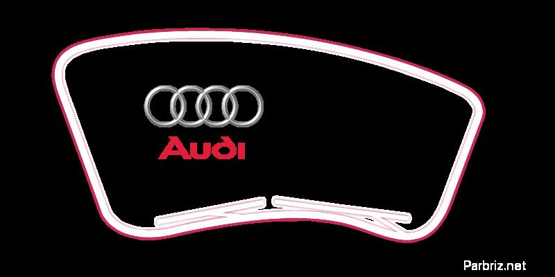 Parbriz Audi