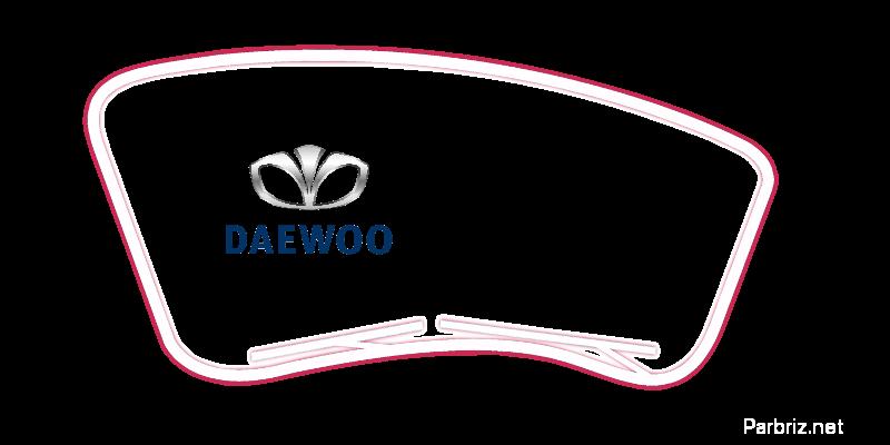 Parbriz Daewoo