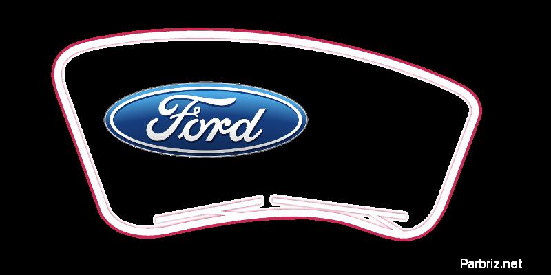 Parbriz Ford