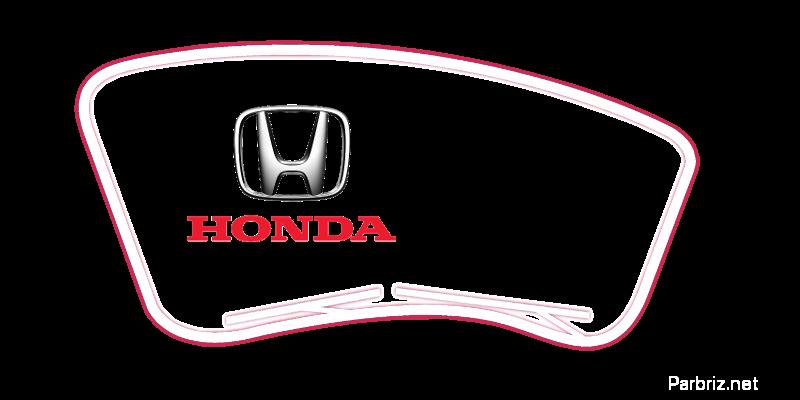 Parbriz Honda