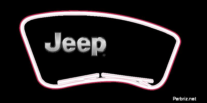 Parbriz Jeep Cherokee