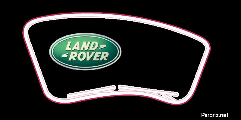 Parbriz Land Rover