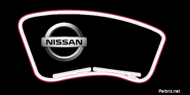 Parbriz Nissan Cabstar