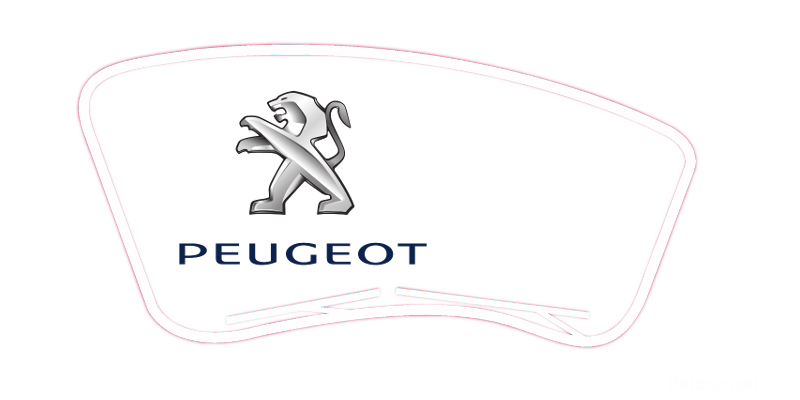 Parbriz Peugeot 208