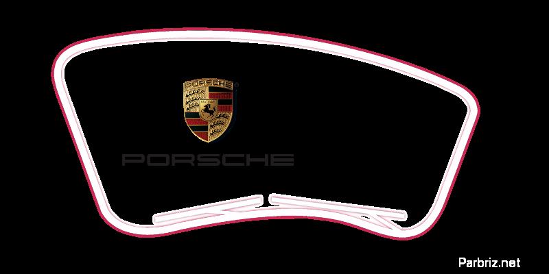 Parbriz Porsche