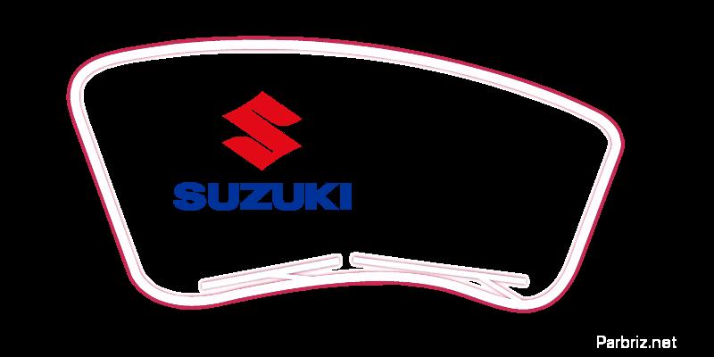 Parbriz Suzuki Ignis