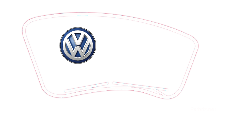 Parbriz Volkswagen Passat